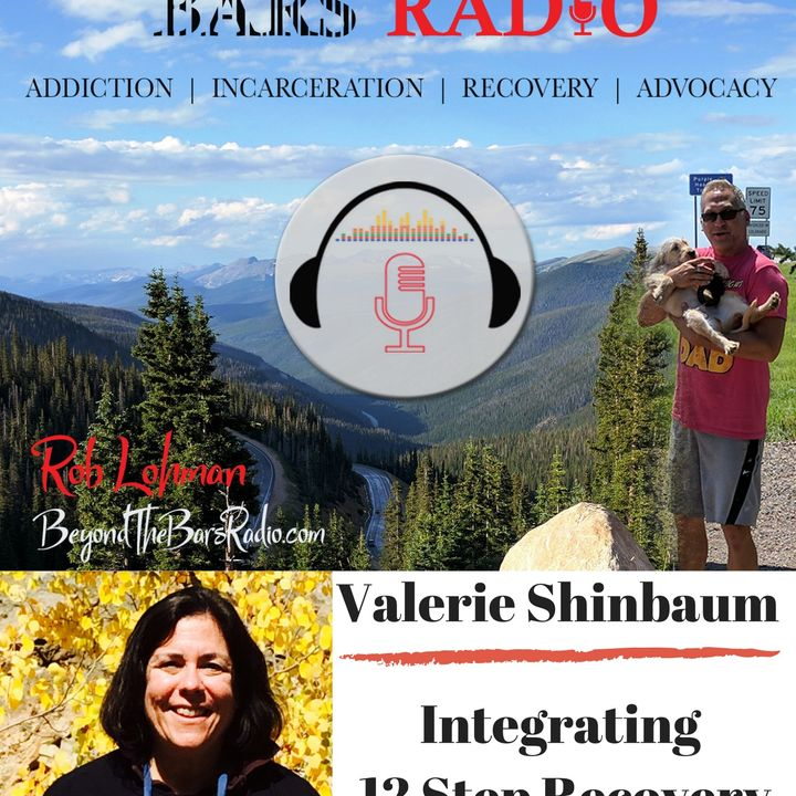 12 Step Recovery Resources : Valerie Shinbaum