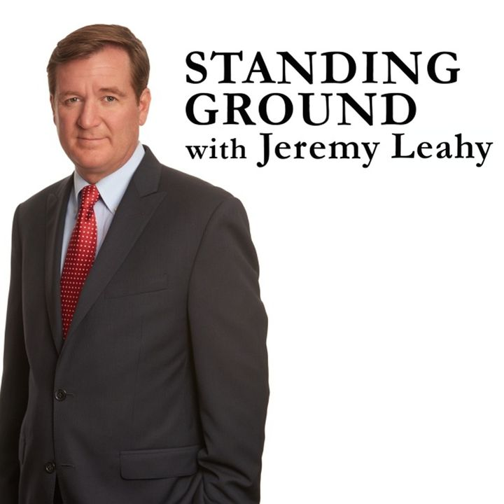 Standing Ground With Jeremy Leahy