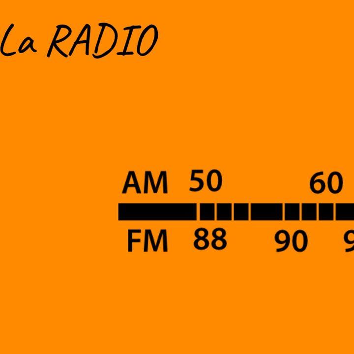 Podcast -La  Radio- Curiosidades, historia y homenaje. 1920-2020: 100 años de la radio en #Argentina. Mi homenaje