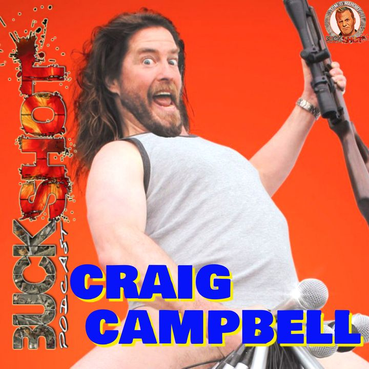 167 - Craig Campbell
