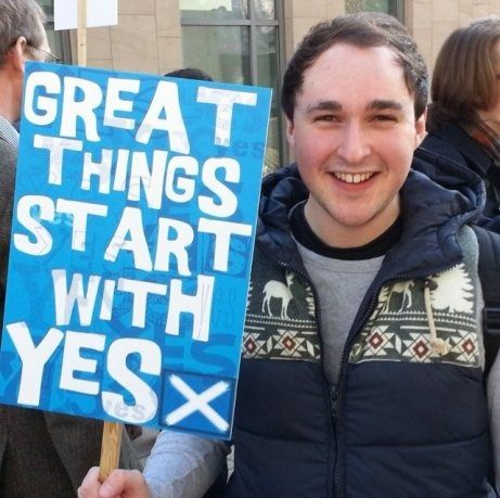 ScotIndyPod 33 - Paul Leinster