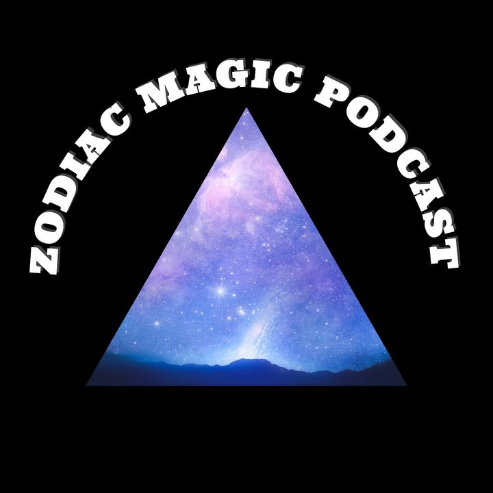 Zodiac Magic 008 - 3rd Week In September - A Great Time To Find New Love And Work Relationships