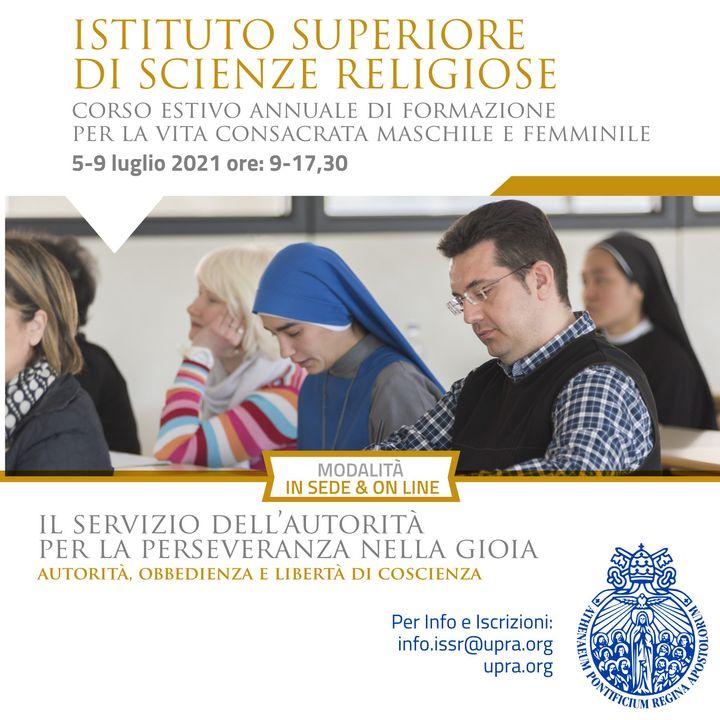 Vita consacrata: torna l'annuale corso estivo al Pontificio Ateneo Regina Apostorolum