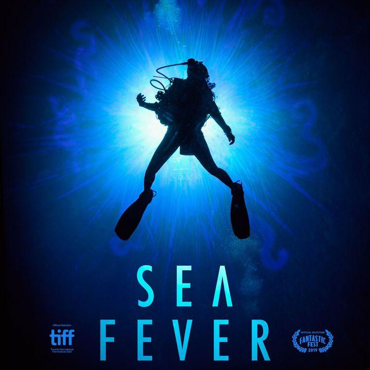 Sea Fever director Neasa Hardiman (Interview)