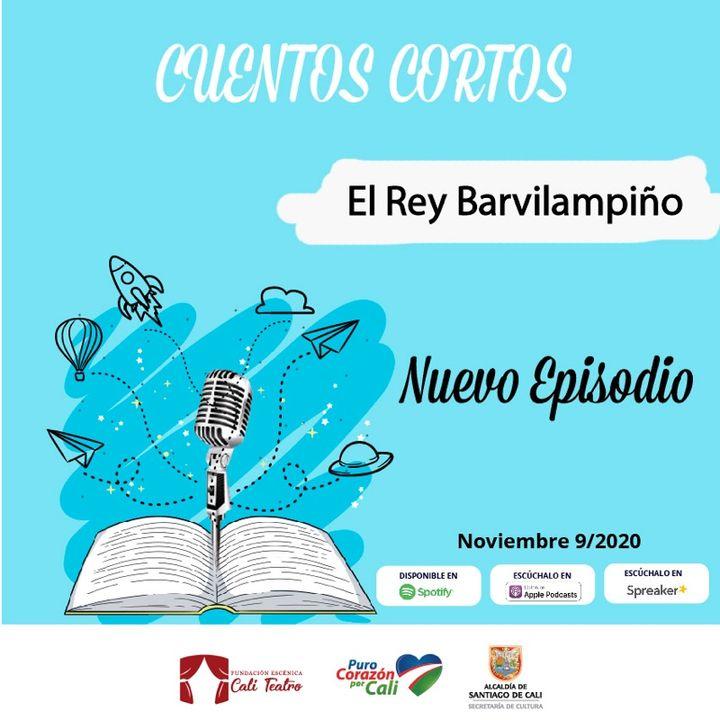 """Cuento """"El Rey Barbilampiño"""""""