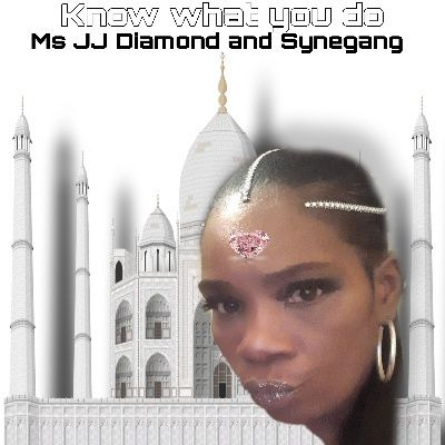 know what you do - Ms JJ Diamond  and Synegang