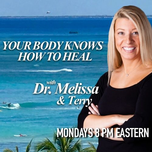 Your Body Knows How To Heal