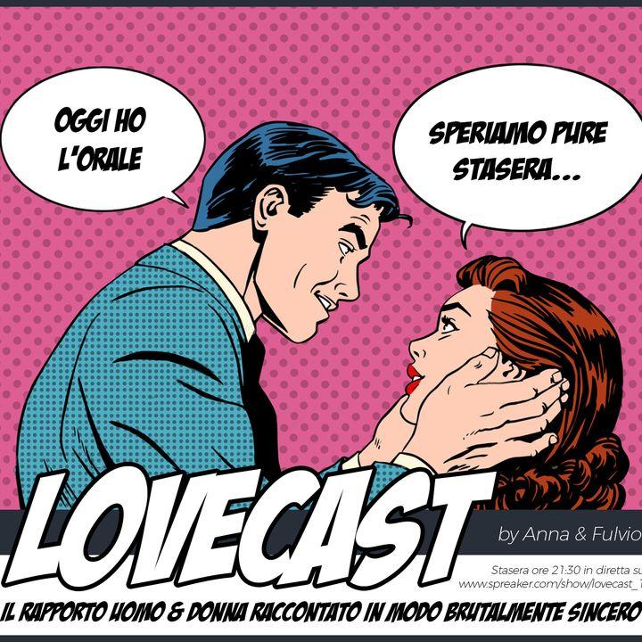 LoveCast #5