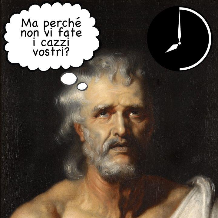 Gli stoici erano ipocriti? Ricchezza, povertà e felicità