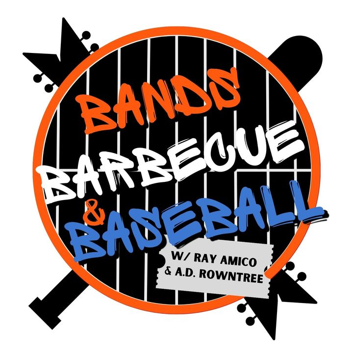 Bands Barbecue and Baseball- Time for the Mets to take out the trash!