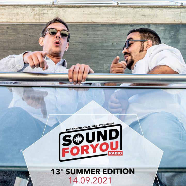 Sound For You Radio - Ritmo italiano - 14.09.2021