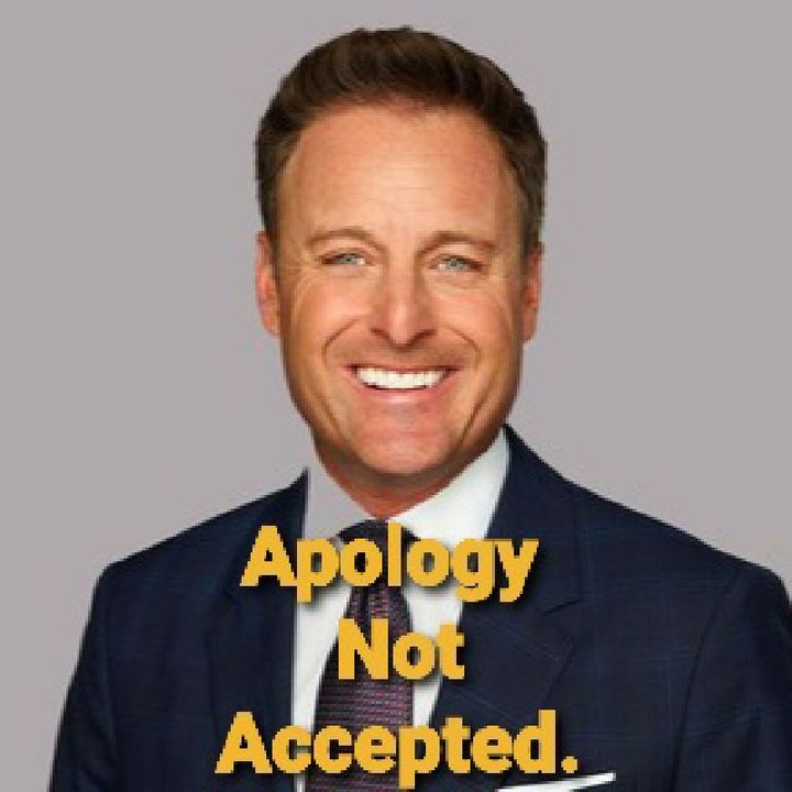 So Chris Harrison Says He Wants His Job Back..Here's What I Say 2 That.🌋