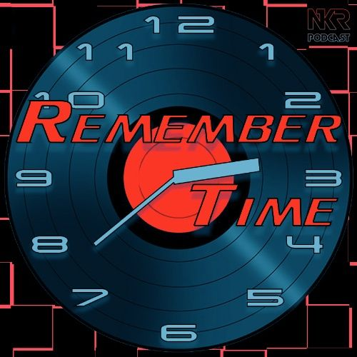 Remember Time 90 & 2000 by NekroDj