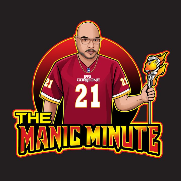 The Manic Minute