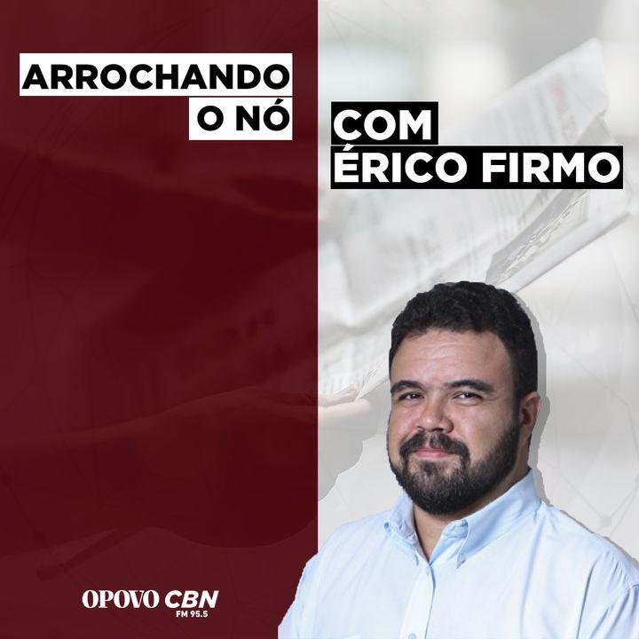 Estão definidos os nomes da equipe de transição da gestão do prefeito Roberto Claudio para o novo prefeito Sarto.