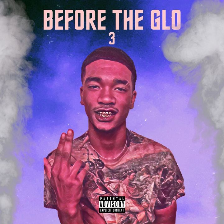 Before The Glo 3