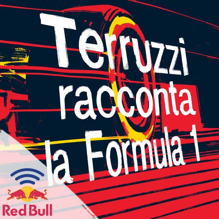 Terruzzi racconta: Mika Hakkinen e Kimi Raikkonen   Le strane coppie della F1