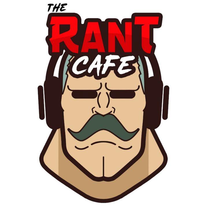 Rant Café Anime Podcast