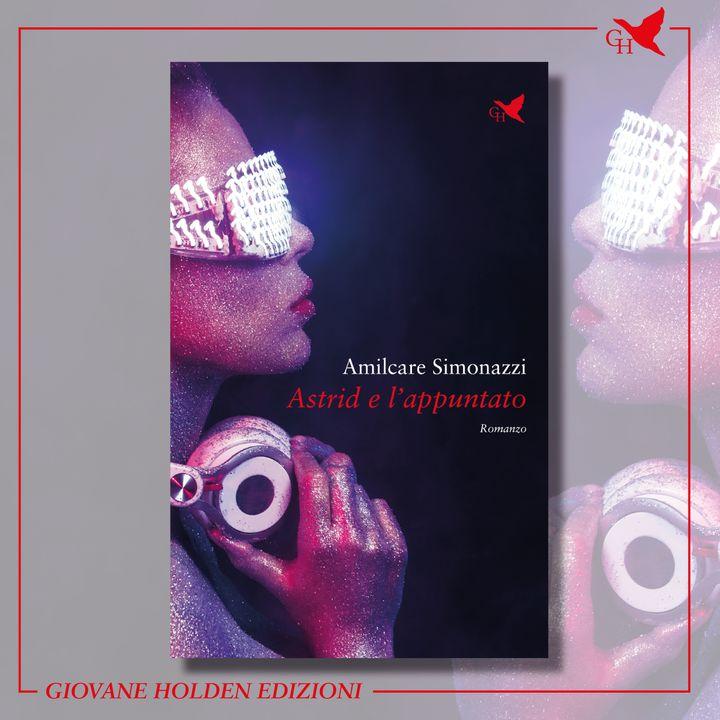 """S03E04 - Amilcare Simonazzi e """"Astrid e l'appuntato"""""""