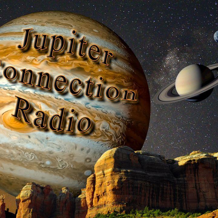 JUPITER CONNECTION RADIO
