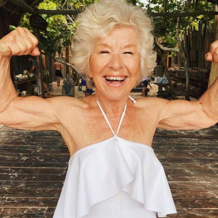 Grandma Luvs Silverts