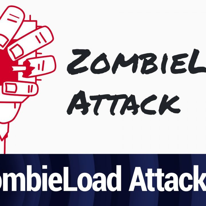 How ZombieLoad Attacks your CPU | TWiT Bits