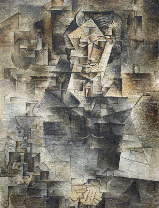 Picasso Henry Kanhweiler