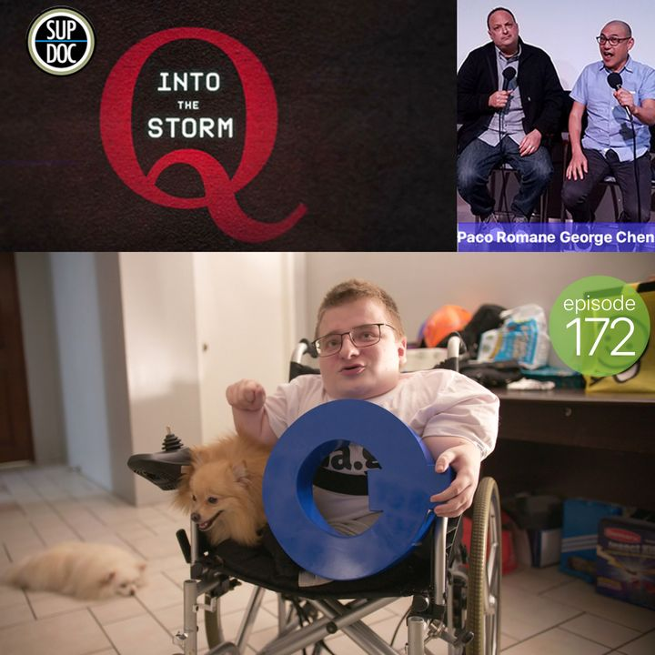 172 - Q: INTO THE STORM
