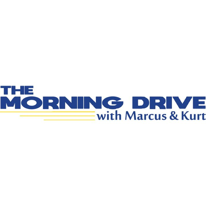 The Morning Drive with Marcus & Kurt