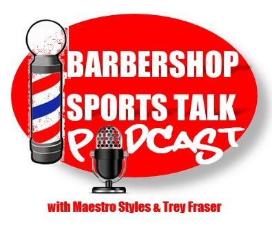 Barbershop Sports Talk Podcast (SME)