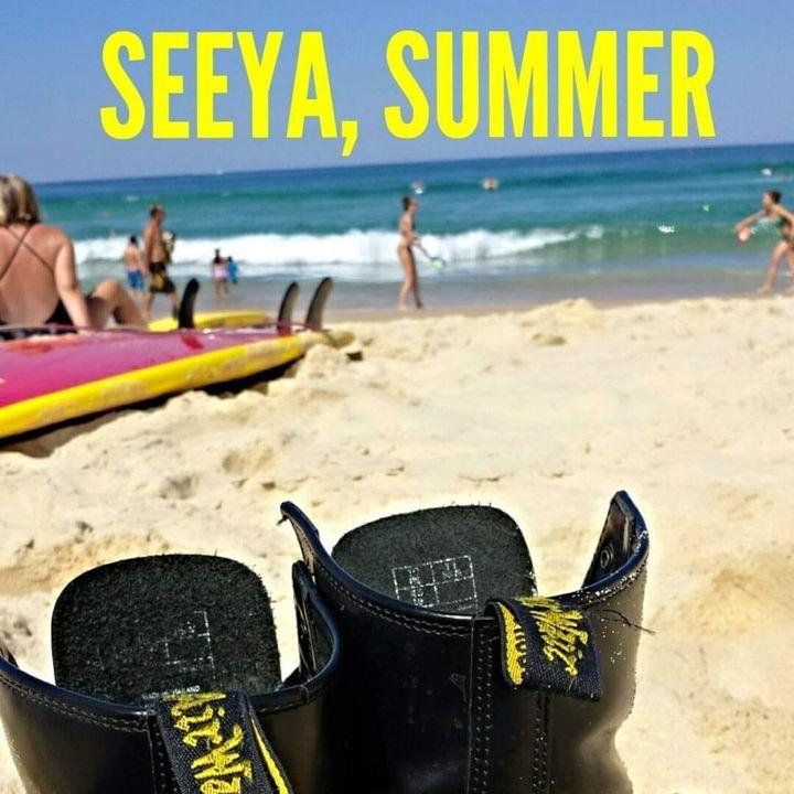 Bringin' It Back 270221 - Dj Fiacorn says Cya Summer!