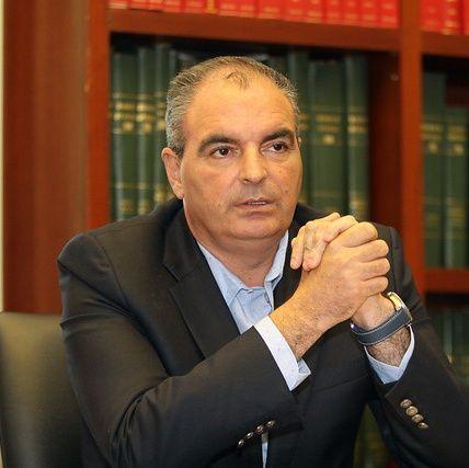 Aurelio Iragorri - Ministro de Agricultura Crisis del algodón