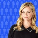Phoebe and Reese Witherspoon Vote for Themselves