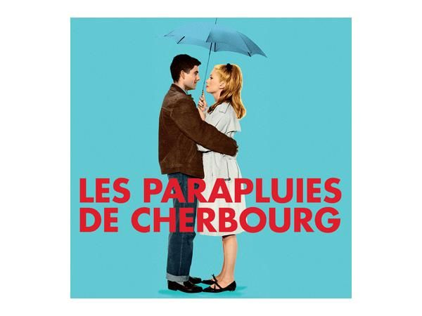 Episode 284: The Umbrellas of Cherbourg (1964)