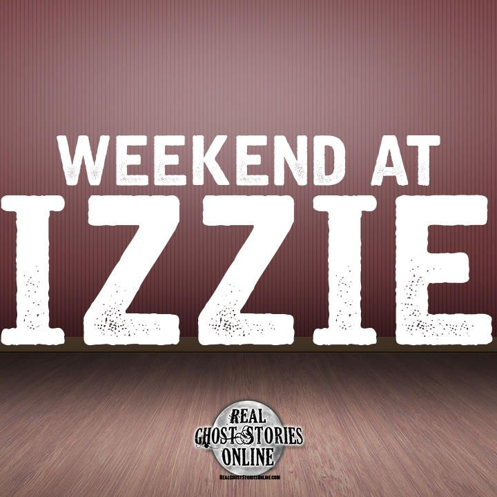 Weekend At Lizzie's | RGSO Classic