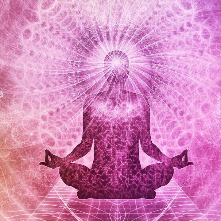 3 Rilassamento per il Benessere con la consapevolezza del Mantra So Ham. Da Antonio