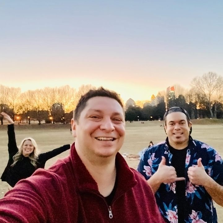 Piedmont Park GO SHOW: Dogs, wine and some guy named Evan gets dumped!