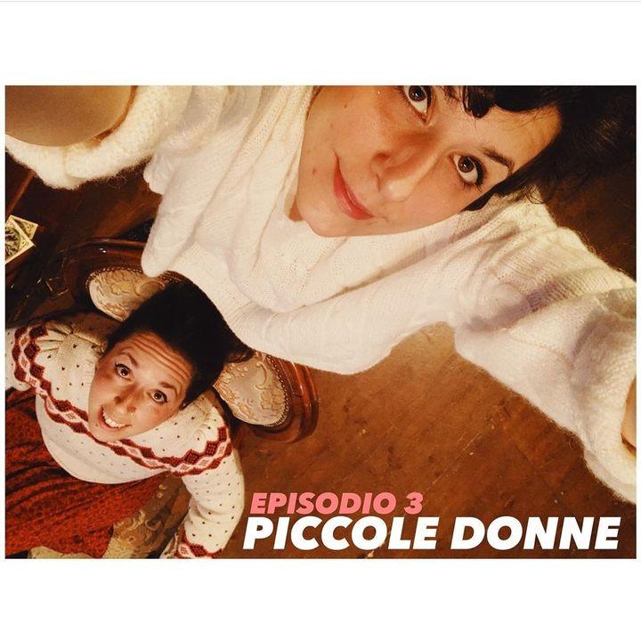 3/3 - Piccole Donne di Louisa May Alcott