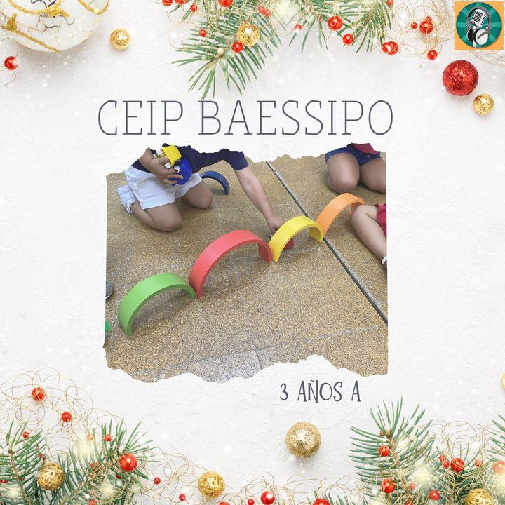 """CEIP Baessipo (Barbate). """"Este es mi cole""""."""