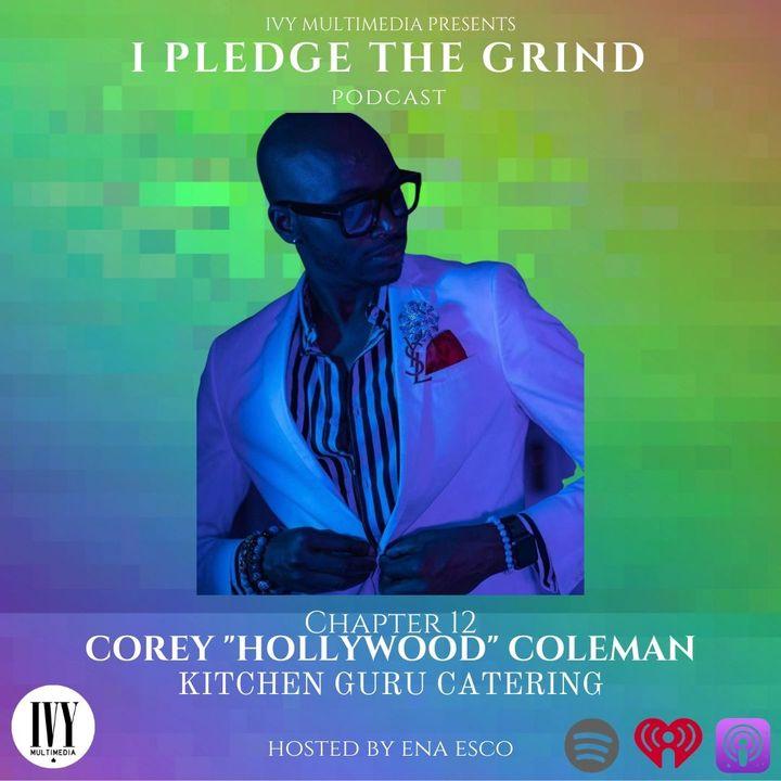COREY HOLLYWOOD COLEMAN
