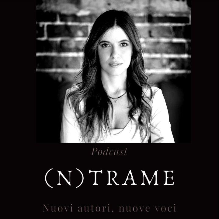 (n)Trame #1 - Claudia Petrucci