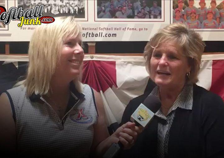 Episode 306 - History Of Softball Show 17 Margie Wright #2