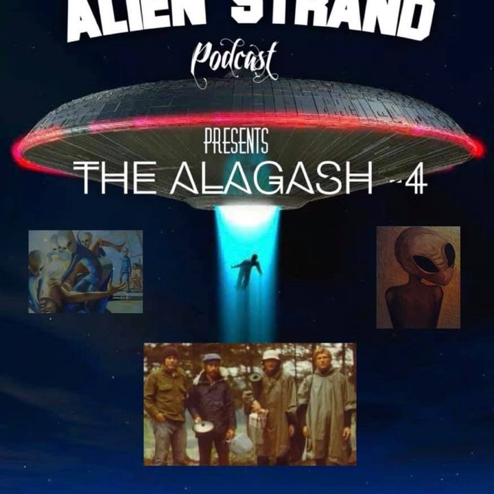 #47-- The Alagash 4