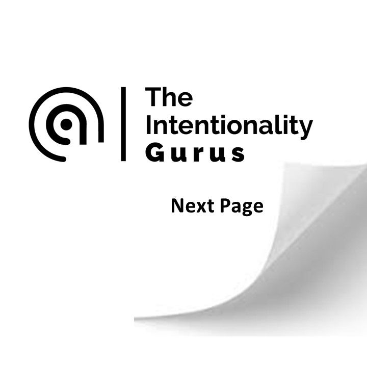 The Intentionality Gurus with Candace Pollock 12_12_20
