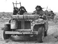 BlitzoCast 009 - Raid sobre Sidi Haneish