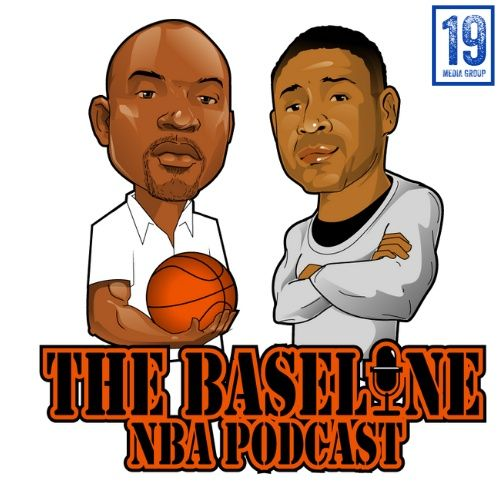 Episode 448: Facetime with The Baseline: Agu Ibanez-Baldor