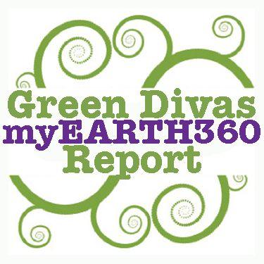 Green Divas myEARTH360 Report