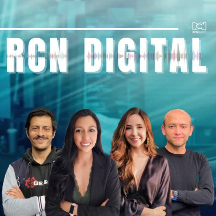 Rcn Digital - Octubre 10 de 2020