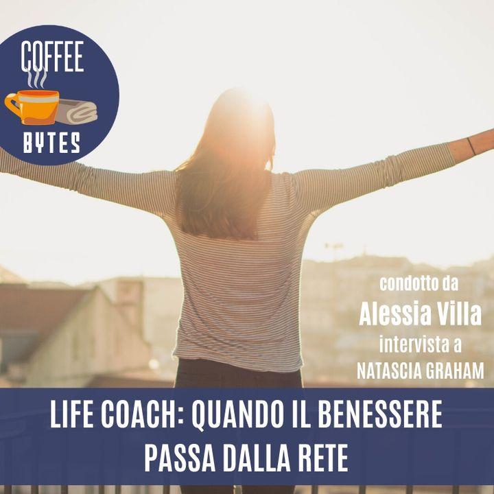 Puntata 19 - Life Learning: quando il benessere passa dalla rete