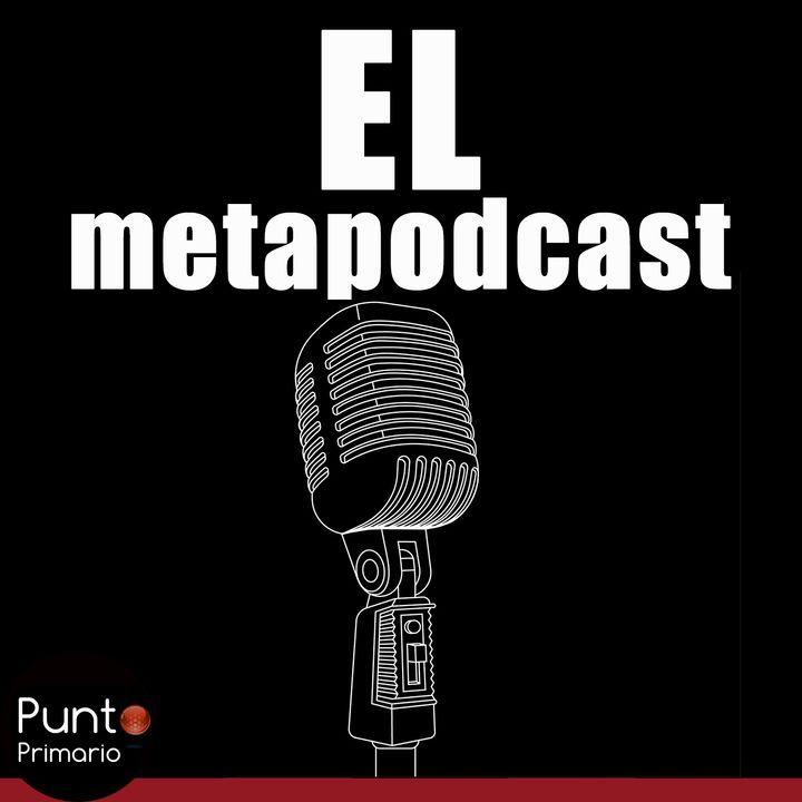 EL metapodcast 30 - Promociona el podcasting como puedas con @Eove
